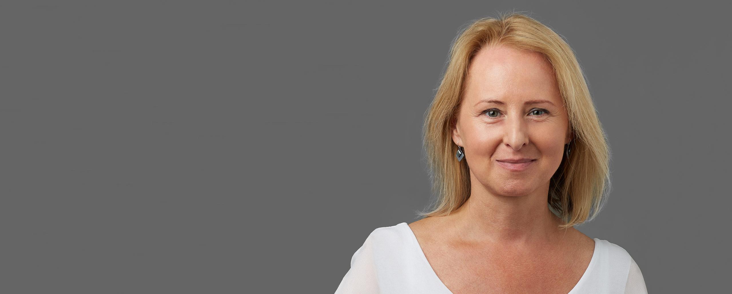 Dr. Adrienne Ranzenberger